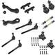1ASFK02647-Steering & Suspension Kit