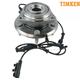 TKSHF00308-2011-17 Jeep Wrangler Wheel Bearing & Hub Assembly  Timken HA590482