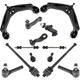 1ASFK02748-Steering & Suspension Kit