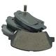 1ABPS02224-Brake Pads