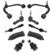 1ASFK02765-Steering & Suspension Kit