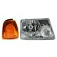 1ALHT00150-2001-05 Ford Ranger Lighting Kit
