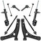 1ASFK02812-Steering & Suspension Kit