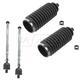 1ASFK02804-Subaru Tie Rod