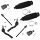 1ASFK02792-Cadillac CTS CTS-V Steering & Suspension Kit