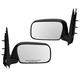 1AMRP01739-2000-05 Toyota Echo Mirror Pair