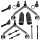 1ASFK02819-2002-05 Dodge Ram 1500 Truck Steering & Suspension Kit