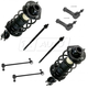 1ASFK02820-Steering & Suspension Kit