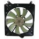 1ARFA00142-2000-04 Toyota Avalon A/C Condenser Cooling Fan Assembly  Dorman 620-515