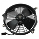 1ARFA00143-1990-94 Lexus LS400 Radiator Cooling Fan Assembly