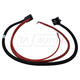 FDBCA00003-1995-97 Ford F250 Truck F350 Truck Positive Battery Cable  Ford OEM F5TZ-14300-B