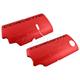 GMEEK00023-Chevy Corvette Fuel Rail Cover Pair  General Motors OEM 12564258  12564257