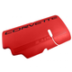 GMEVC00009-Chevy Corvette Fuel Rail Cover  General Motors OEM 12564257