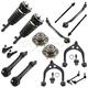 1ASFK02822-Steering & Suspension Kit