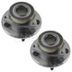 1ASHS00932-2010-15 Chevy Camaro Wheel Bearing & Hub Assembly Pair