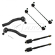 1ASFK02834-2007-11 Toyota Camry Steering & Suspension Kit