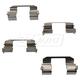 1ABRX00032-Caliper Hardware Kit