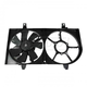 1ARFA00129-2000-01 Nissan Sentra Radiator Cooling Fan Assembly