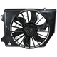 1ARFA00124-1991-93 Ford Taurus Mercury Sable Radiator Cooling Fan Assembly