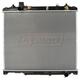 1ARAD01003-2004-06 Suzuki XL-7 Radiator