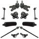 1ASFK02862-Steering & Suspension Kit
