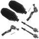 1ASFK02871-Nissan 350Z Steering Kit