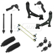 1ASFK02877-Mazda 3 5 Steering & Suspension Kit