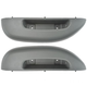 1AIMK00090-1996-02 Pull Handle Cover Pair