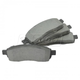 1ABPS02240-2009 Ford F150 Truck Brake Pads