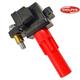 DEECI00009-Subaru Ignition Coil  Delphi GN10435