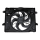 1ARFA00176-Radiator Cooling Fan Assembly