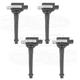 DEERK00015-Nissan Sentra Ignition Coil  Delphi GN10325