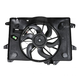 1ARFA00175-Radiator Cooling Fan Assembly