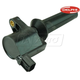 DEECI00024-Ignition Coil  Delphi GN10229