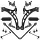 1ASFK02891-Steering & Suspension Kit