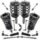 1ASFK02890-Ford Taurus Mercury Sable Steering & Suspension Kit