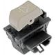 1AWES00295-Chevy Cobalt Pontiac G5 Power Window Switch