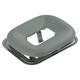 1ADMX00230-Sunroof Switch Bezel & Retainer  Dorman 924-821