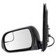 1AMRE03393-2015-17 Toyota Sienna Mirror