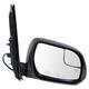 1AMRE03394-2015-17 Toyota Sienna Mirror
