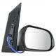 1AMRE03396-2013-17 Toyota Sienna Mirror