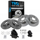 1ABFS02409-Brake Kit
