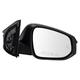 1AMRE03398-Toyota Rav4 Mirror