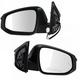 1AMRP01744-Toyota Rav4 Mirror Pair