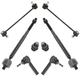 1ASFK02908-Steering & Suspension Kit