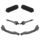 1ASFK02918-1988-91 Honda Civic CRX Steering Kit