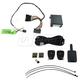 FDZMA00004-Remote Starter & Alarm Kit