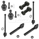 1ASFK02936-Subaru Steering & Suspension Kit