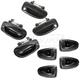 1ADHS01591-2000-06 Hyundai Accent Door Handle Kit
