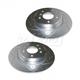 1APBR00262-BMW Brake Rotor Pair